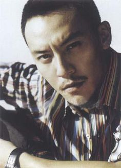 Chang Chen from Tiger and Dragon <3