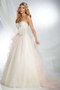 Alfred Angelo Style 245