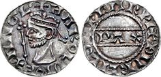 An exceptionally well-preserved penny of Harold II, minted at Warwick - one of the few coins in the Anglo-Saxon series that can be dated to a specific year: 1066.