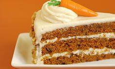 Mrkvov� dort
