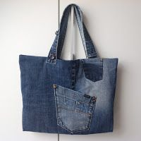 Fabulous Forty: Project 52 bags