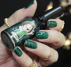 Esmaltes da Kelly- Peppermint Patty -Snoopy Collection