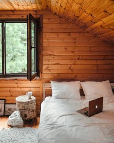 The attic is often an overlooked space, but can actually make for a pretty neat bedroom. Whether you're into rustic styles with wooden details or an urban look with a brick accent wall, you're bound to find some inspirational ideas in this post.
