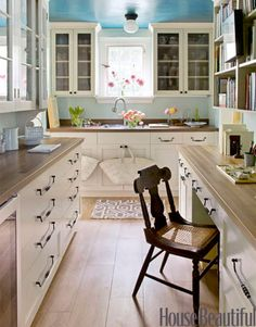 illuminate every shelf with light suggests the homeowner - otherwise just the top shelves get the light