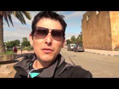 EXCURSION AL DESIERTO - Marruecos 7 - AXM - YouTube http://www.alanxelmundo.com/