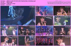 公演配信171106 AKB48 チーム夢を死なせるわけにいかない公演
