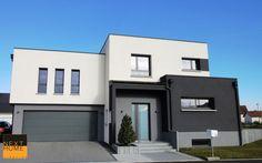 Construction d'une habitation à Village Neuf 01 - Next Home