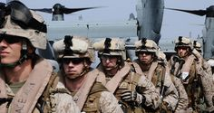 25 Kickass and Interesting Facts About Marines
