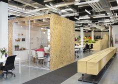 Airbnb Dublin - Office Design Gallery