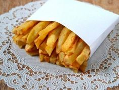 Ak sa naučíte recept na chrumkavé hranolky bez kvapky oleja, už nikdy si ich… Veggie Recipes, Snack Recipes, Cooking Recipes, Healthy Recipes, Snacks, Cooking French Fries, Cookery Books, Cooking Together, Fried Potatoes