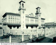 Cuba, 1912
