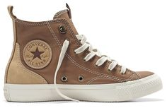 CT AS LEATHER HI Me Too Shoes, Men's Shoes, Nike Shoes, Shoe Boots, Converse Style, Converse Men, Sneaker Posters, Chunky Boots, Only Shoes
