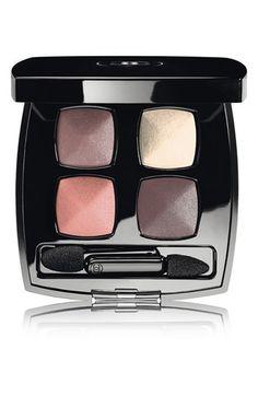 Chanel quad shadow