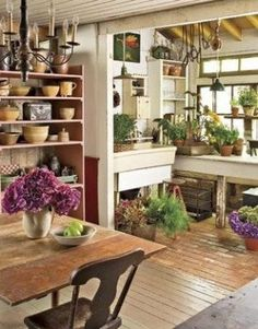 Garden room by ila