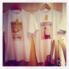 T-shirt La Isla de Man Bcn en Aleganza https://www.facebook.com/aleganzabags