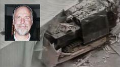 Cuando en 2001 una planta de cementos bloqueó la entrada de su taller, Marvin Heemeyer se vio envuelto en un litigio que acabó con una demoledora venganza.