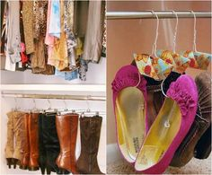 10 DIY Hacks To Organize Your Whole House