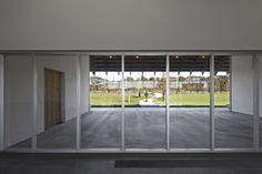Parrish Art Museum / Herzog  de Meuron