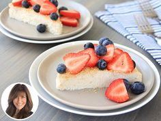Hungry Girl: Make a Healthy, Patriotic Cheesecake for the Fourth of July http://greatideas.people.com/2015/06/29/hungry-girl-fourth-of-july-healthy-cheesecake/