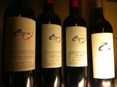 Familia Zuccardi wines