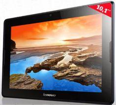 Testujemy produkty z Biedronki: Tablet Lenovo A10-70 A7600 z Biedronki
