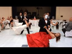 Phantom of the Opera Vals Waltz: Sweet 16 | Fairytale Dances
