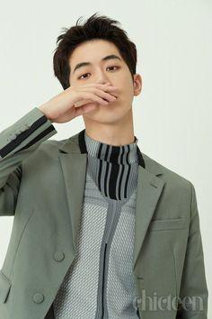 Nam Joo Hyuk Smile, Nam Joo Hyuk Cute, Hot Korean Guys, Korean Men, Asian Men, Nam Joo Hyuk Wallpaper, Jong Hyuk, Korean Male Actors, Nam Joohyuk