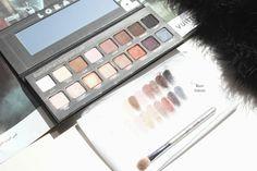 Rano Salman Lorac Pro Palette Review لوراك برو باليت Lorac Pro Palette Lorac Pro Eyeshadow
