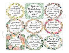 Printable Bible Verses, Scripture Cards, Prayer Cards, Bible Verses About Mothers, Bible Prayers, Bible Study Notebook, Bible Journal, Bible Words, Bible Art