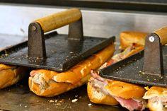 Cuban-Sandwich-Rezept: Der Snack, um den man sich in Florida streitet - TRAVELBOOK.de