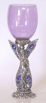 Fairy Flower Glass