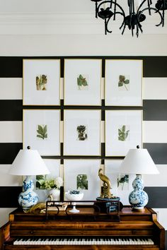 Bold prints: http://www.stylemepretty.com/living/2016/04/25/10-statement-making-home-updates-for-less-than-50/