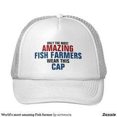 World's most amazing Fish farmer