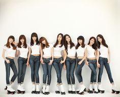 Korea K-Pop Star / girls generation