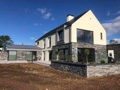 Exterior, Mansions, Architecture, House Styles, Home Decor, Arquitetura, Decoration Home, Room Decor, Villas