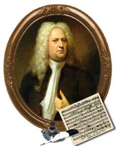 the life and times of george friederich handel Essay on the life and musical influence of george during this time of his life, handel became familiar the life of gf handel george frideric handel.