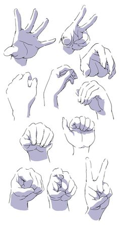 drawings of sketches Hand Drawing Reference, Anime Poses Reference, Drawing Base, Manga Drawing, Anatomy Drawing, Zbrush Anatomy, Drawing Lessons, Drawing Techniques, Drawing Tips