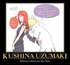 Oh god, Minato, Kushina. I wish you were alive so much that it kind of hurts.