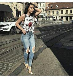 JelenaPeric ♥ more @jhayetotheworld