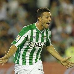 Rubén Castro (Real Betis Balompié)