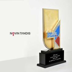 تندیس کیش اینوکس نوین تندیس سازنده انواع تندیس های نفیس و خلاقانه