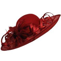 Plaza Suite Anastasia Hat