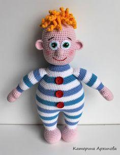 192 Best amigurumi free crochet dolls images in 2018