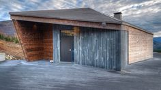 Cladding Design, Wood Cladding, Cladding Ideas, Grey Wood, Exterior Design, Shed, Outdoor Structures, House Design, Outdoor Decor