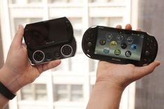 RIP, PSP: What the Vita can learn from Sony's late, great handheld Sony's old gaming handheld is gone from this Earth. The Vita still has a slim fighting chance. But the handheld gaming landscape won't ever be the same again. Angry Birds Shirt, Angry Birds Cake, Angry Birds Stella, Go Game, Hack Online, Psp, Playstation, Hacks, Gaming