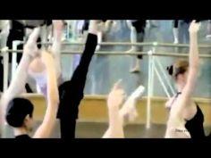 Polina Semionova -love ballet thiago