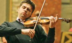 Remus Azoitei In Concert la Cadogan Hall Londra