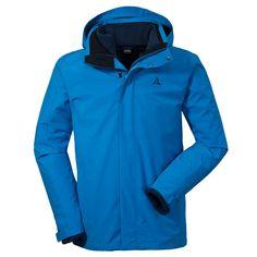 Doorout Angebote Schöffel Turin 3in1 Jacket Doppeljacke blau Herren Gr. 54: Category: Outdoorbekleidung > Herren >…%#Quickberater%