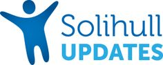 Solihull Updates   http://www.solihullupdates.com    Solihull Updates provides you with updates relating to news, weather, travel and upcoming   events in and around the Solihull area.