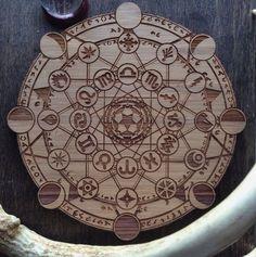 Мантическая мастерская: руны, таро, астрология